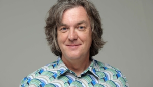 James May Widescreen