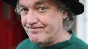 James May For Desktop