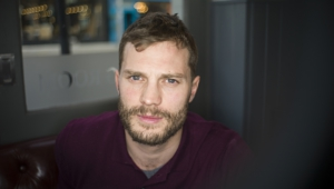 Jamie Dornan Photos