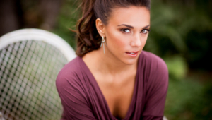 Jana Kramer Wallpaper
