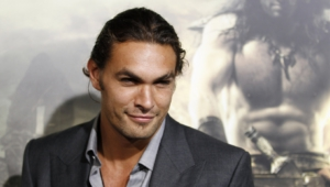 Jason Momoa Pictures