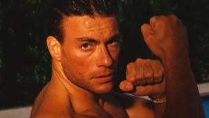 Jean Claude Van Damme Hd