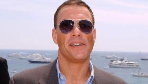 Jean Claude Van Damme Widescreen