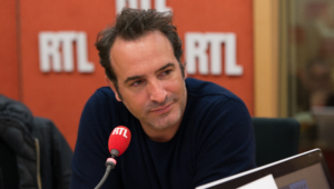Jean Dujardin Photos