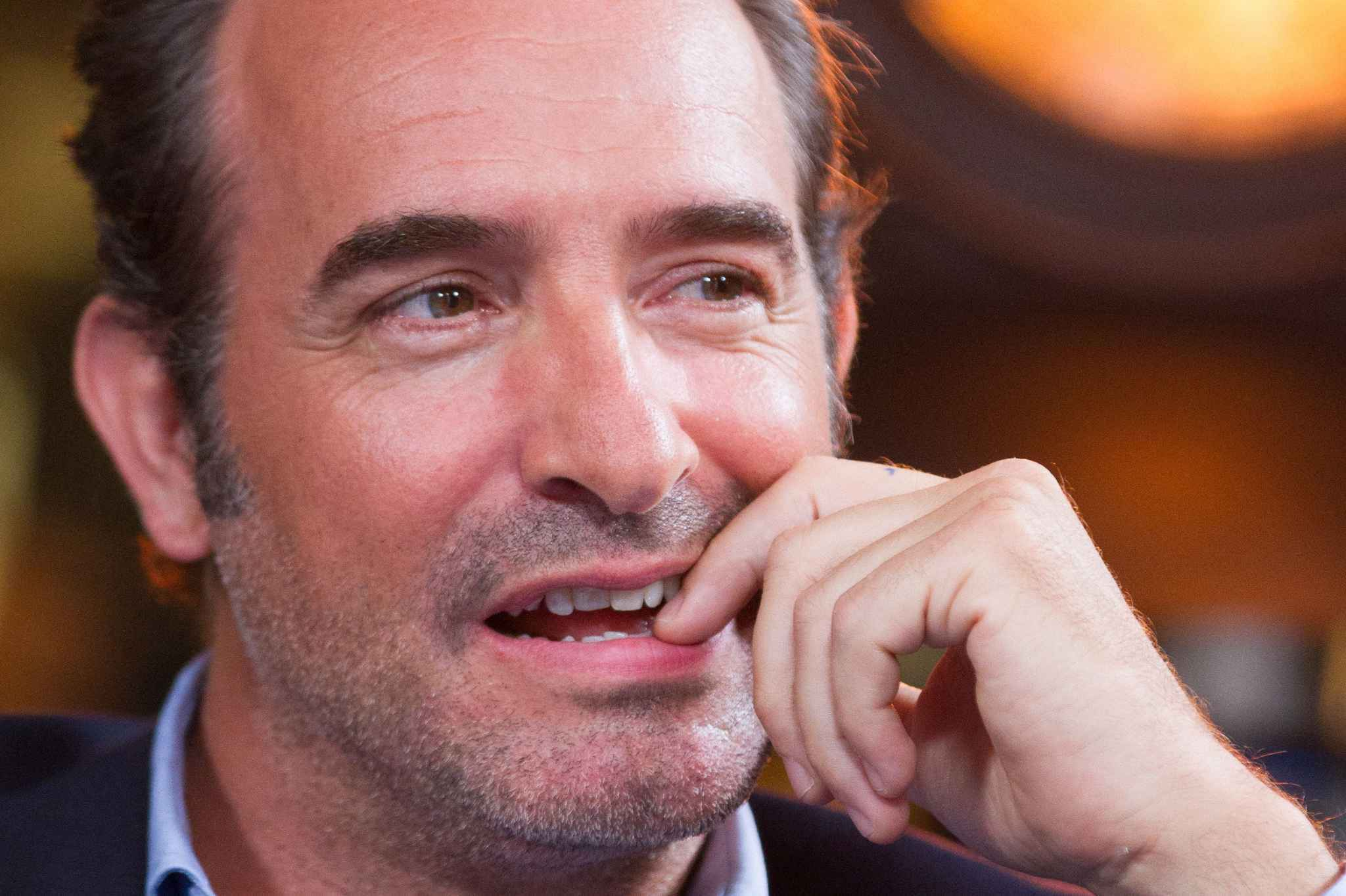 Jean dujardin wallpaper for Film 2016 jean dujardin