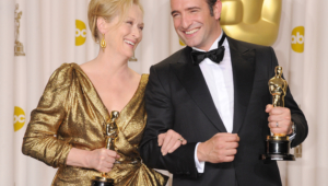 Jean Dujardin Full Hd