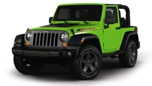 Jeep Hd