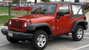 Jeep Full Hd