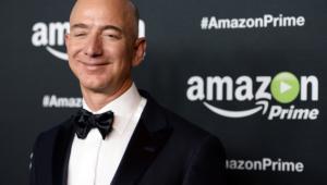 Jeff Bezos 4k