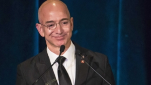 Jeff Bezos Download Free Backgrounds Hd
