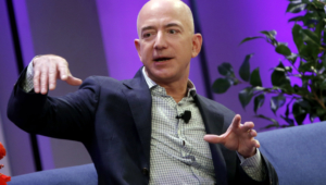 Jeff Bezos High Definition Wallpapers