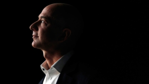 Jeff Bezos Wallpapers