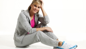 Jenni Falconer 4k