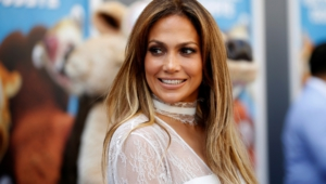 Jennifer Lopez Hd Desktop