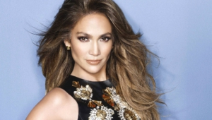 Jennifer Lopez High Definition