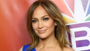 Jennifer Lopez Full Hd