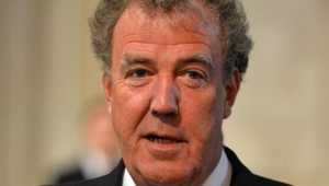 Jeremy Clarkson High Quality Wallpapers