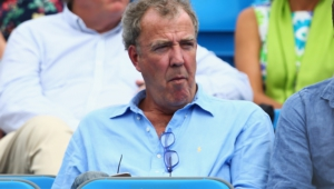 Jeremy Clarkson Wallpapers Hd