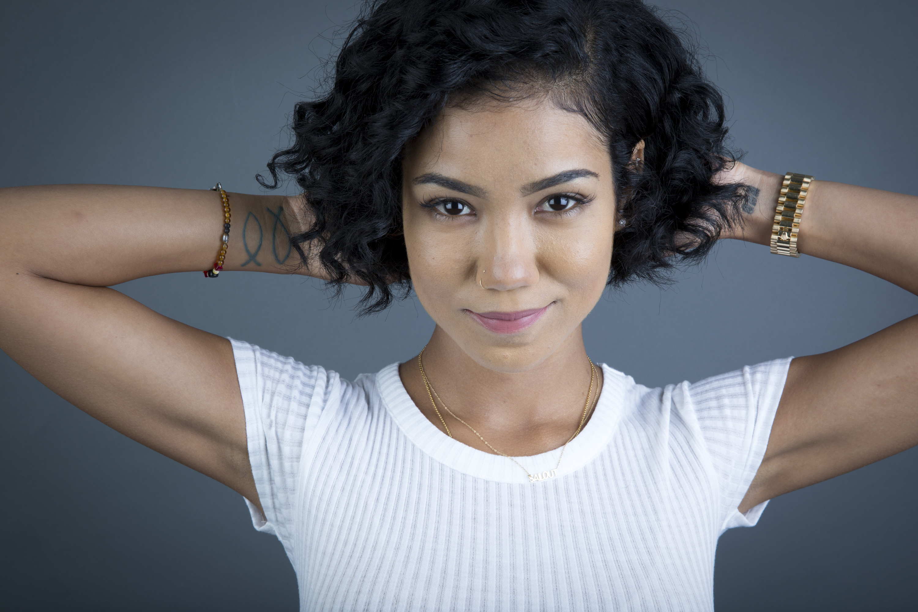Jhene Aiko Wallpapers Images Photos Pictures Backgrounds