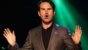 Jimmy Carr Computer Wallpaper