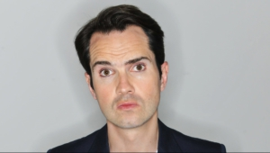 Jimmy Carr Hd Desktop