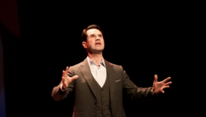 Jimmy Carr Hd Wallpaper