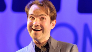 Jimmy Carr Widescreen