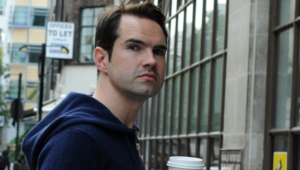 Jimmy Carr For Desktop
