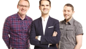 Jimmy Carr Full Hd