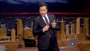 Jimmy Fallon Wallpapers Hd