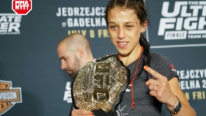 Joanna Jedrzejczyk Download