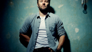 Joel Edgerton Hd Wallpaper