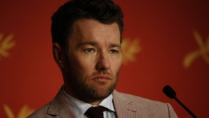 Joel Edgerton High Definition