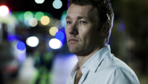Joel Edgerton Widescreen
