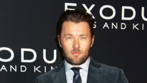 Joel Edgerton For Desktop
