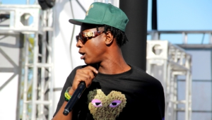 Joey Bada High Definition Wallpapers