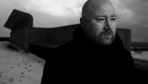 Johann Johannsson Background