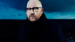 Johann Johannsson Widescreen