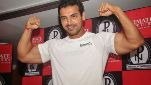 John Abraham Wallpaper