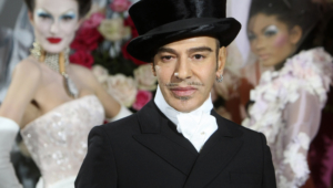 John Galliano High Definition Wallpapers