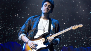 John Mayer Desktop