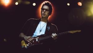 John Mayer For Desktop