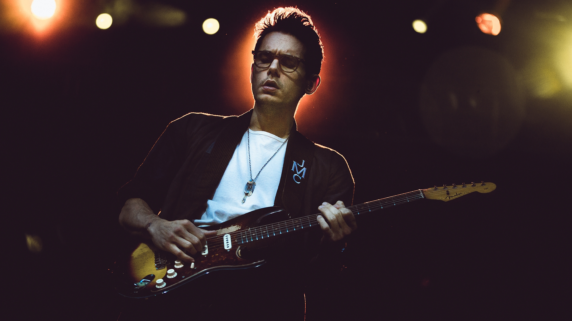 John Mayer Wallpaper: John Mayer For Desktop