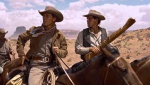 John Wayne 4k
