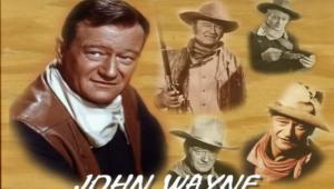 John Wayne Hd Desktop