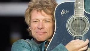 Jon Bon Jovi Computer Wallpaper