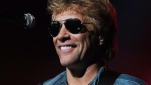 Jon Bon Jovi Hd Desktop