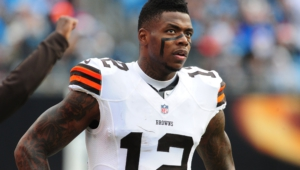 Josh Gordon Wallpaper