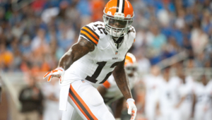 Josh Gordon Wallpapers And Backgrounds