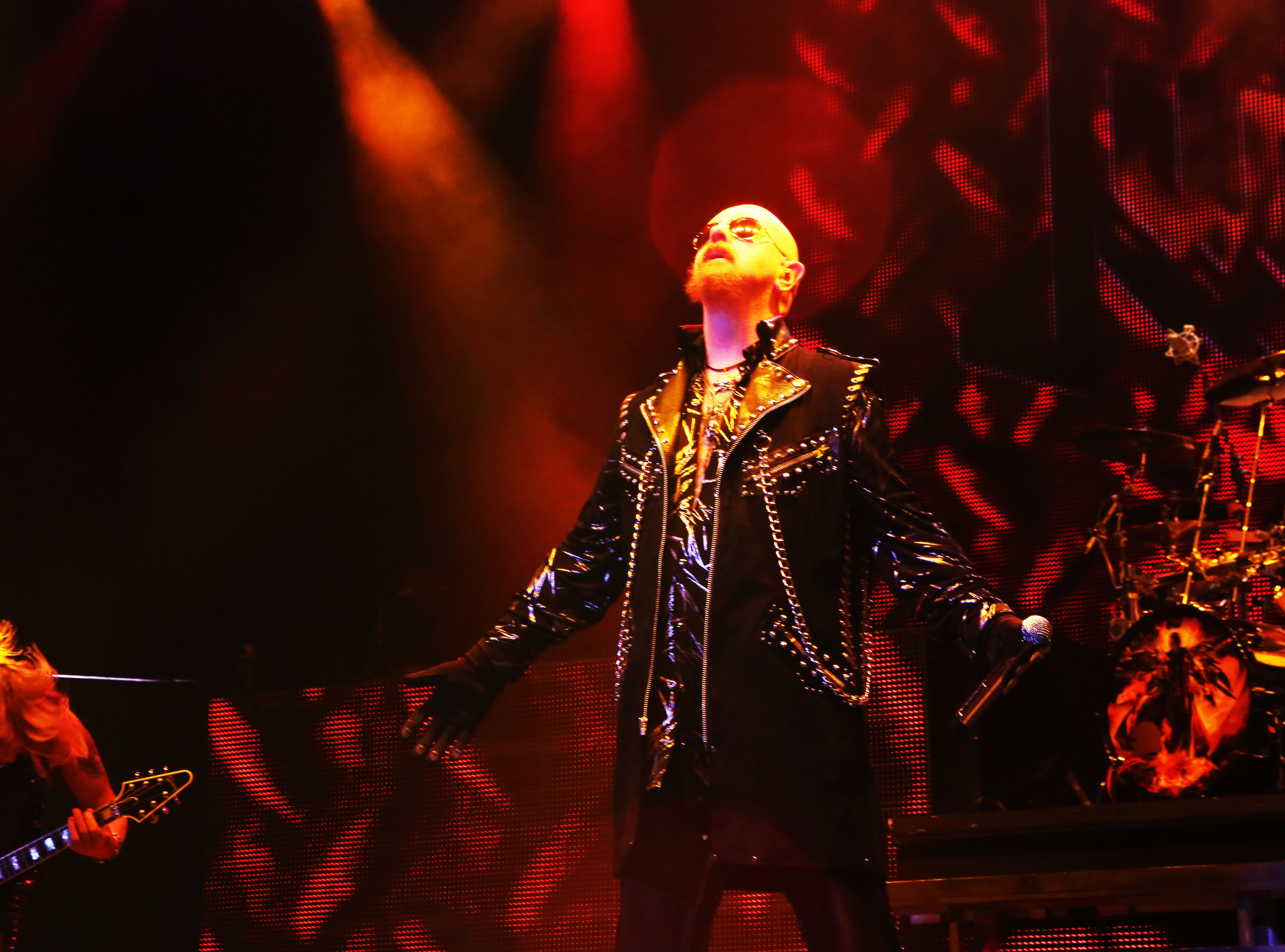Judas Priest Wallpapers Images Photos Pictures Backgrounds